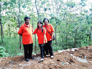 Bantuan Asrama Putri STT Diakonos