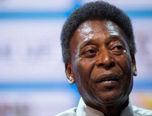 Brazil legend Pele rushed to hospital after collapsing with 'severe exhaustion'