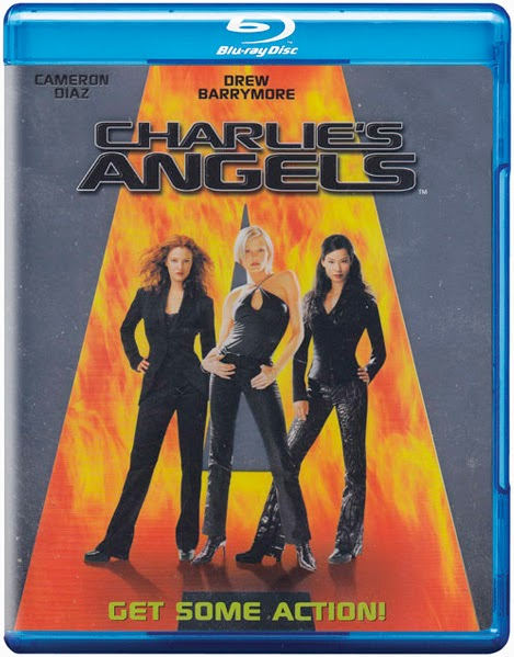 Charlie's Angels (2000) Dual Audio 720p | 480p BluRay ESub x264 [Hindi – Eng] 800Mb | 300Mb