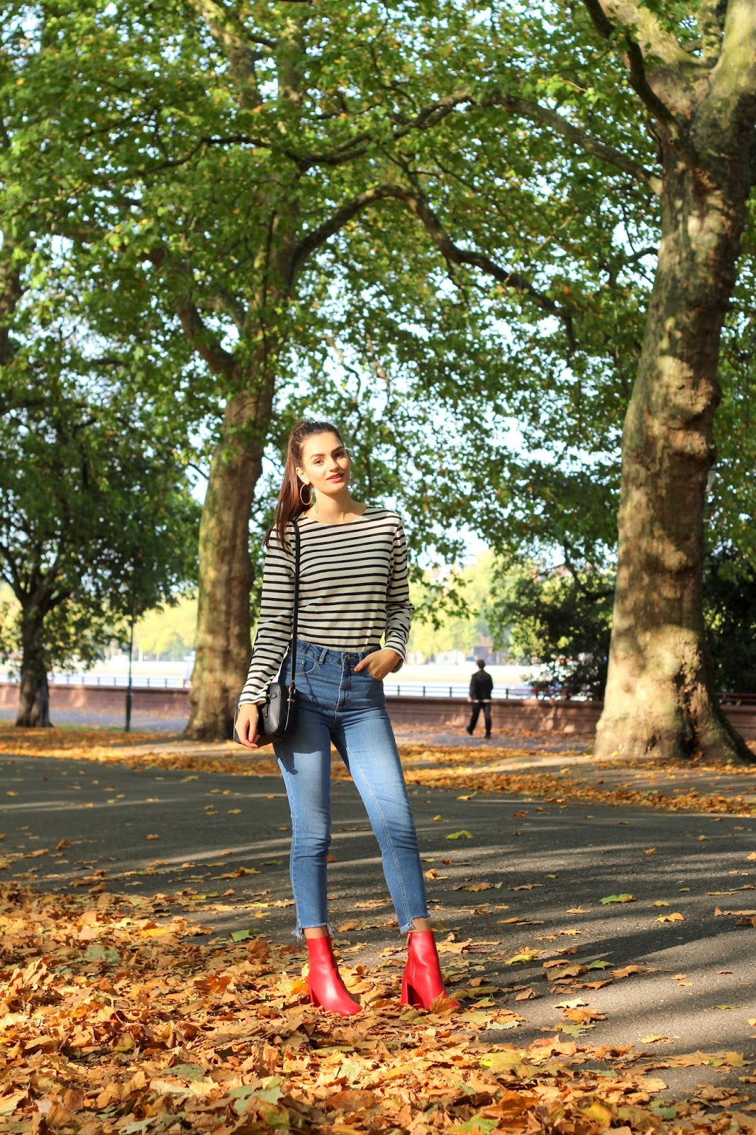 peexo personal style blogger london autumn
