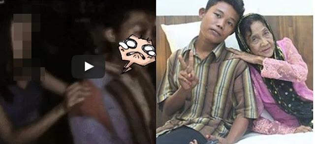 Gempar Lagi....Tersebar video Selamat Mabuk Dan  Berjoli Dengan Wanita Lain