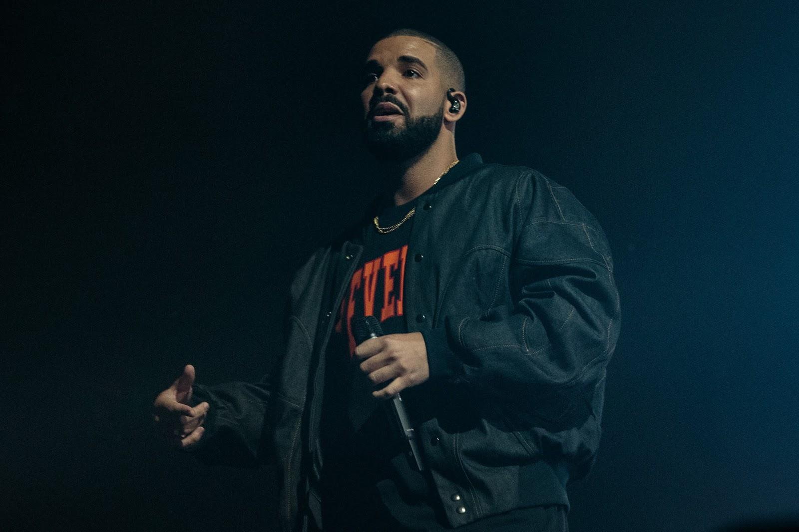 Drake habla sobre sus Grammy's: 'Ni siquiera los quiero'