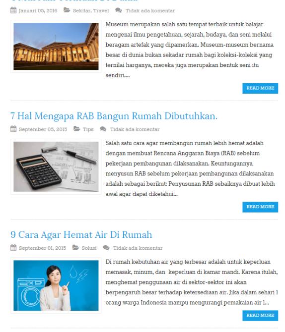 Link-link Di Homepage Blog Penyebab PageRank Turun