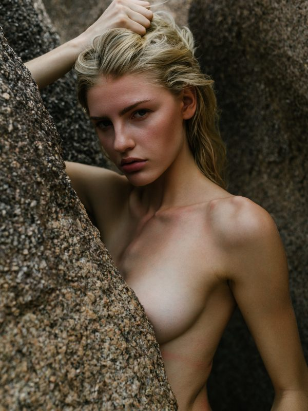 Tessa Greiner by Jefferey Chan Part  1 HQ Photoshoot