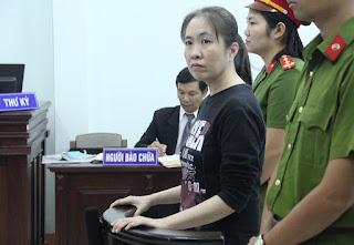 Cái kết nào cho cặp rận chủ Nguyễn Ngọc Như Quỳnh và Trần Thị Nga?