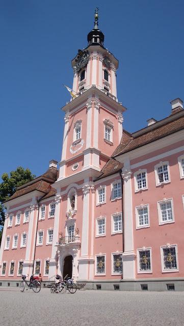 iglesia de Birnau