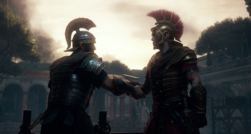 Ryse Son of Rome PC Full Español