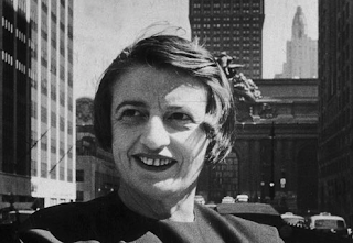 The new age of Ayn Rand: how she won over Trump and Silicon Valley