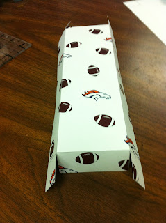 Chocolate Covered Bacon Gift Box