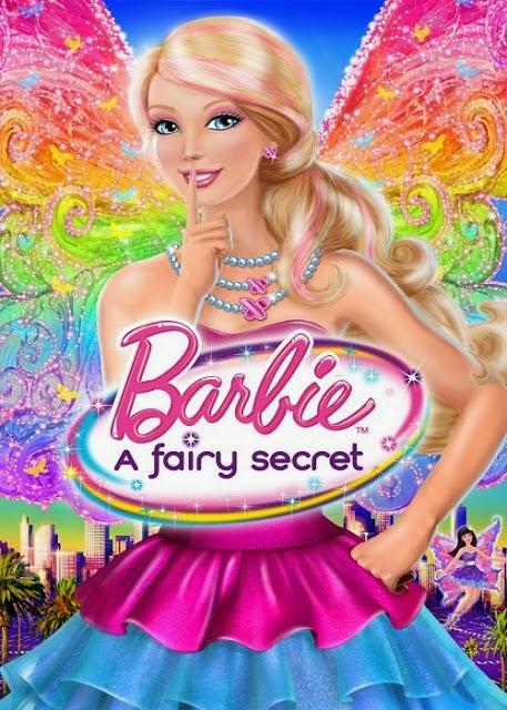 Barbie: A Fairy Secret (2011) Movie Full Watch Online