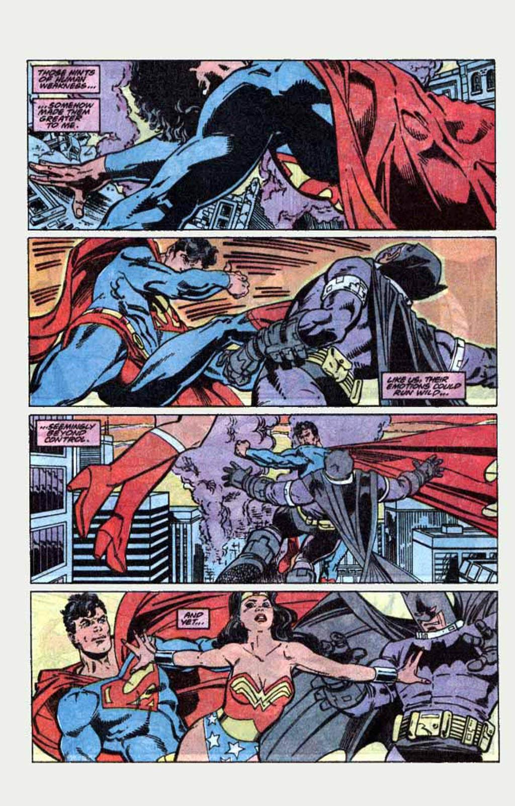 Read online Armageddon 2001 comic -  Issue #1 - 7