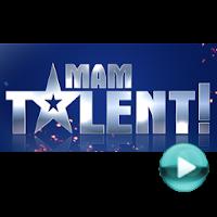 """Mam talent - naciśnij play, aby otworzyć stronę z odcinkami programu """"Mam talent"""" (odcinki online za darmo)"""