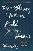 Everything I never old you by Celeste Ng