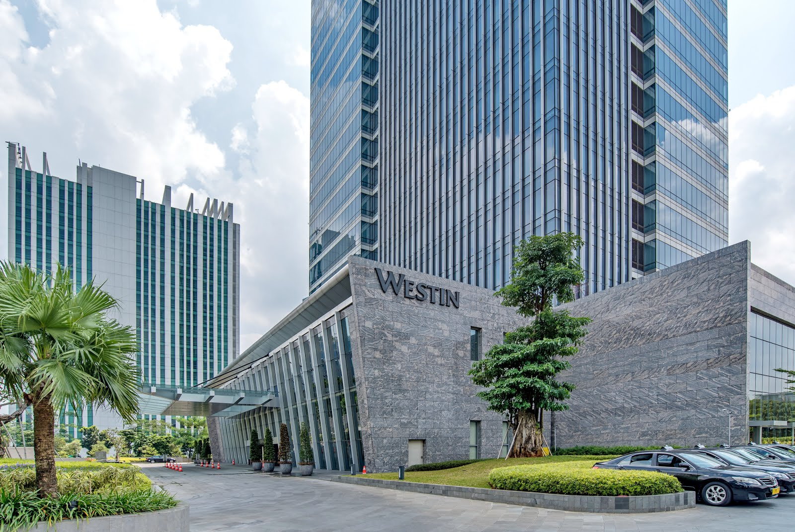 Hotel Review The Westin Jakarta Flavorful Escape Travel Food Blogger Based In Indonesia