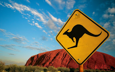 Working and Holiday Visa Australia