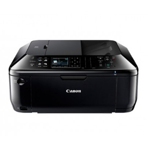 Canon PIXMA MX512 Driver Download & Printer Setup