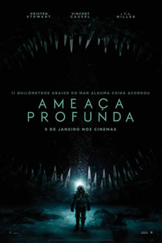 Ameaça Profunda Download