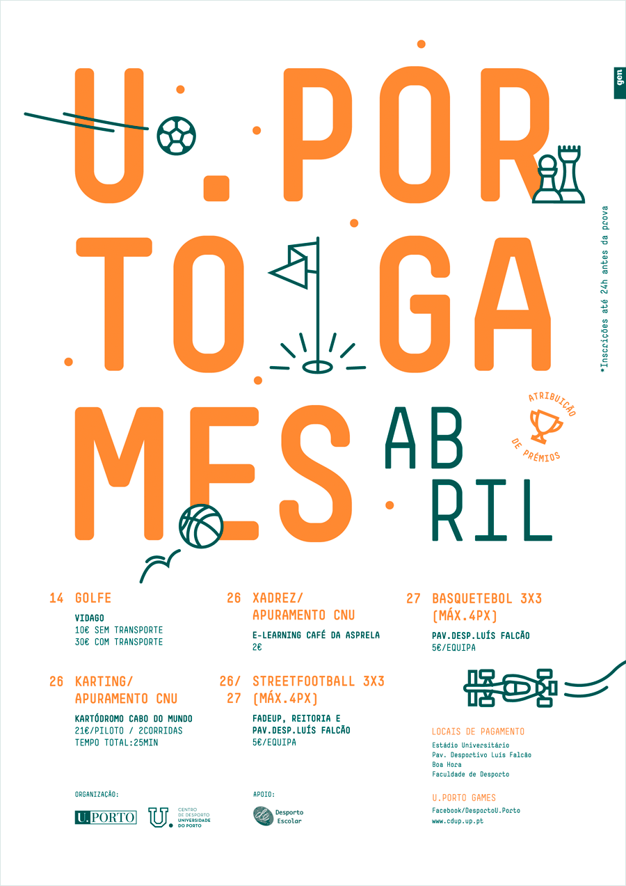 UPorto-Games-event-poster-Gen-Design-Studio