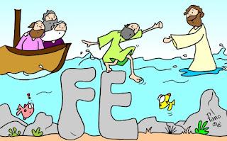 Resultado de imagen para fe verdadera