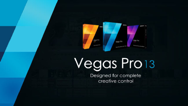 How to download sony vegas pro 13. 0 build 453 (x64) + patch di.