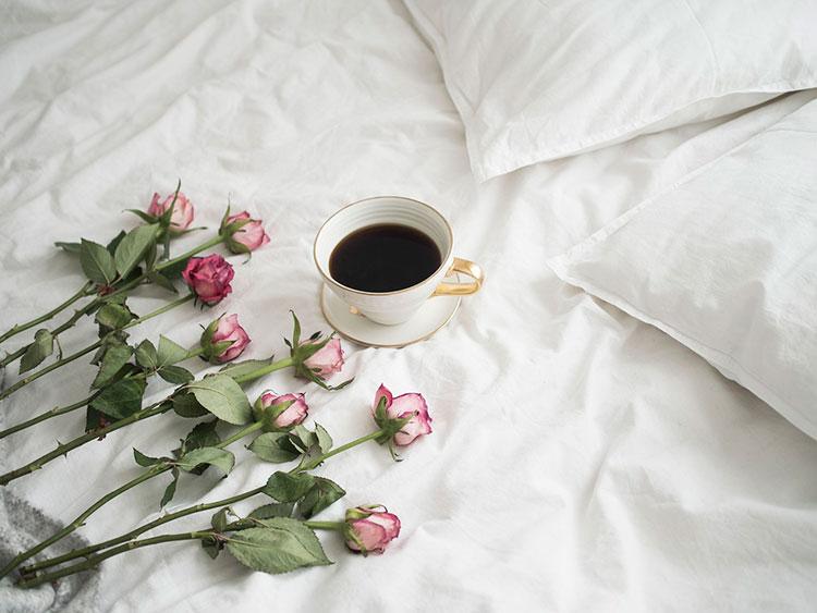 8 estilos de dormitorio y ropa de cama