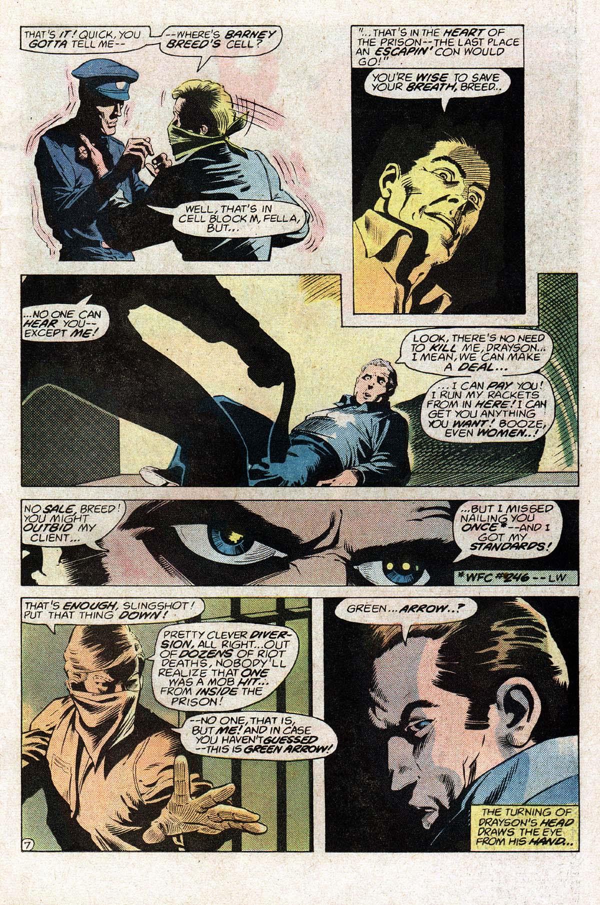 Read online World's Finest Comics comic -  Issue #276 - 23