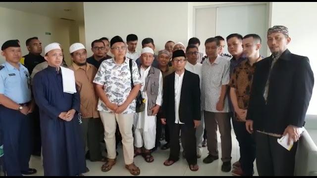 Bikin Gaduh Nasional, Ini Peringatan Yayasan Az-Zikra kepada Penyebar Hoax Meninggalnya KH M Arifin Ilham