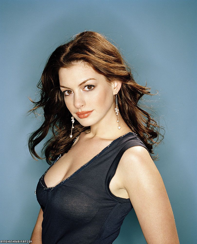 Anne Hathaway special pictures (9) | Film Actresses Anne Hathaway