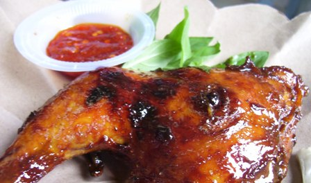 Resep Menu Buka Puasa Ayam Goreng Jawa