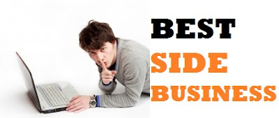 Best Small Side Businesses To Start