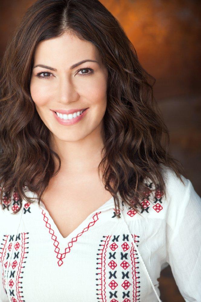 Iris Almario movies list and roles (Bosch - Season 5, Jane the