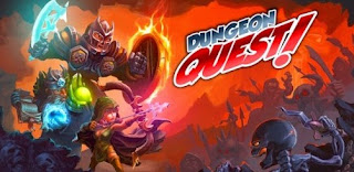 Dungeon Quest Mod Apk Download