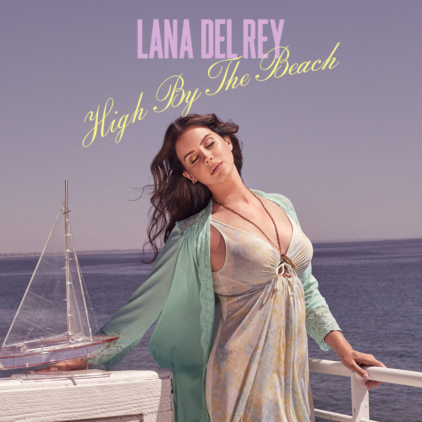 LANA DEL REY HIGH BY THE BEACH VIDUTA REMIX СКАЧАТЬ БЕСПЛАТНО