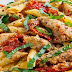 Creamy Chicken And Suandried Tomato Pasta Recipe