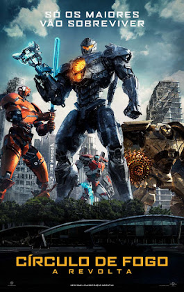 Pacific Rim: Uprising (2018) Torrent