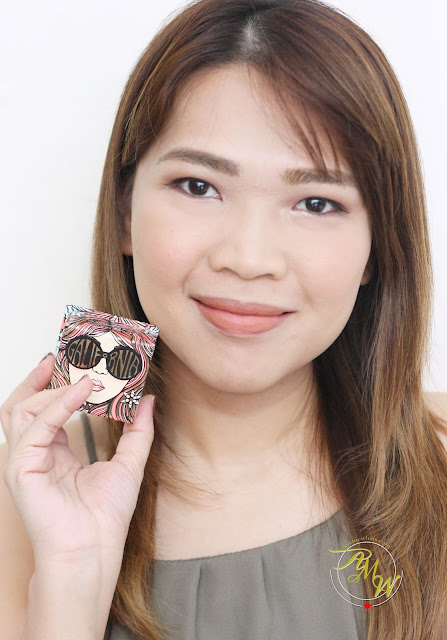 a photo of Benefit GALifornia Box O' Powder Review by Nikki Tiu