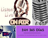 Canal de la radio en Telegram