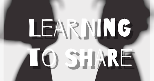 Learning to share*