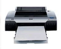 Epson Stylus Pro 4880 ColorBurst Edition Driver Download