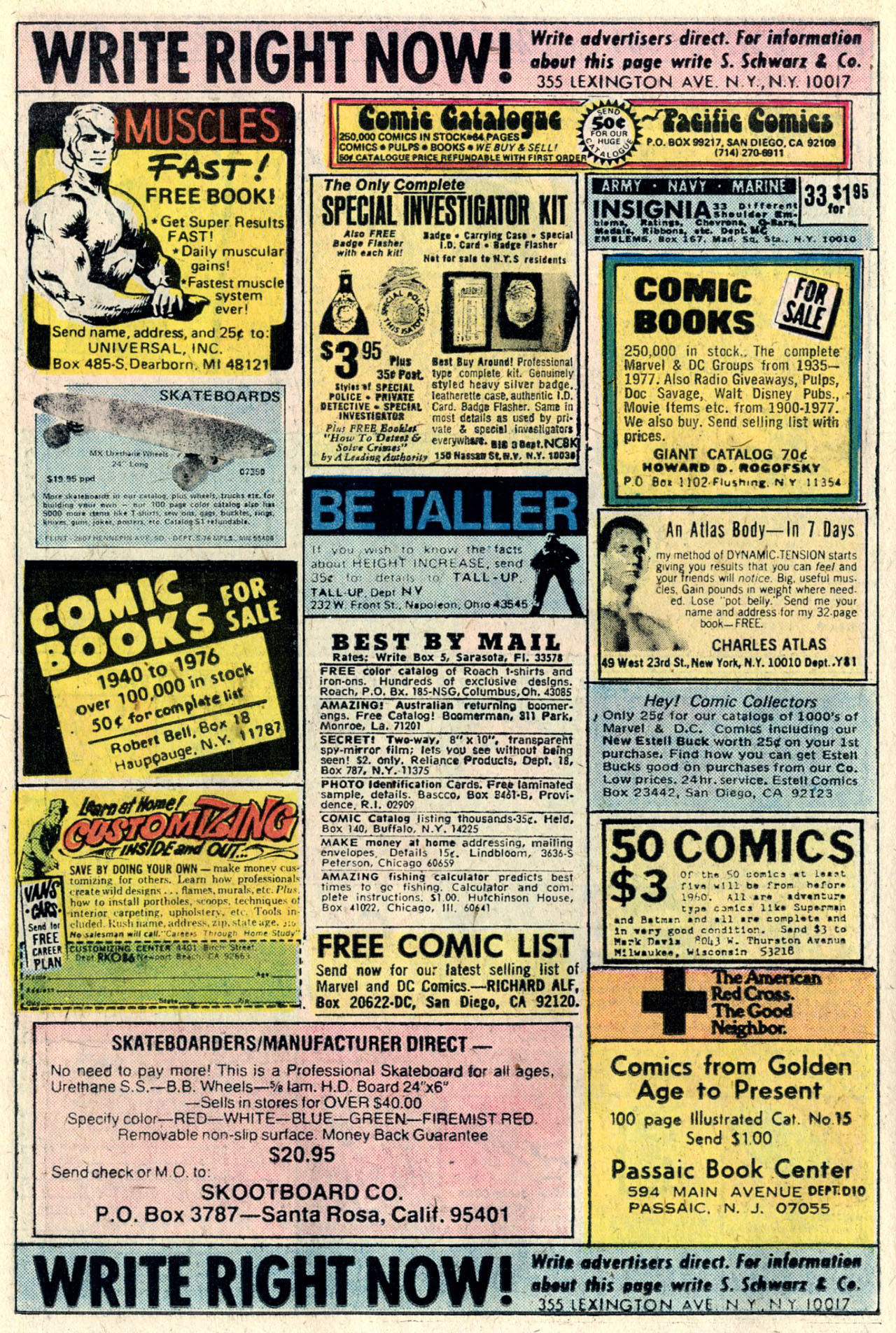 Detective Comics (1937) 466 Page 17