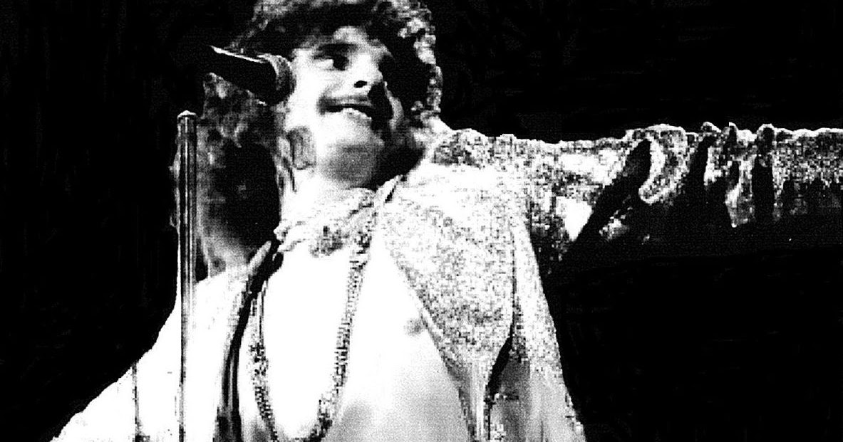 Rockfile Online Remembering David Byron On His Birthday Video