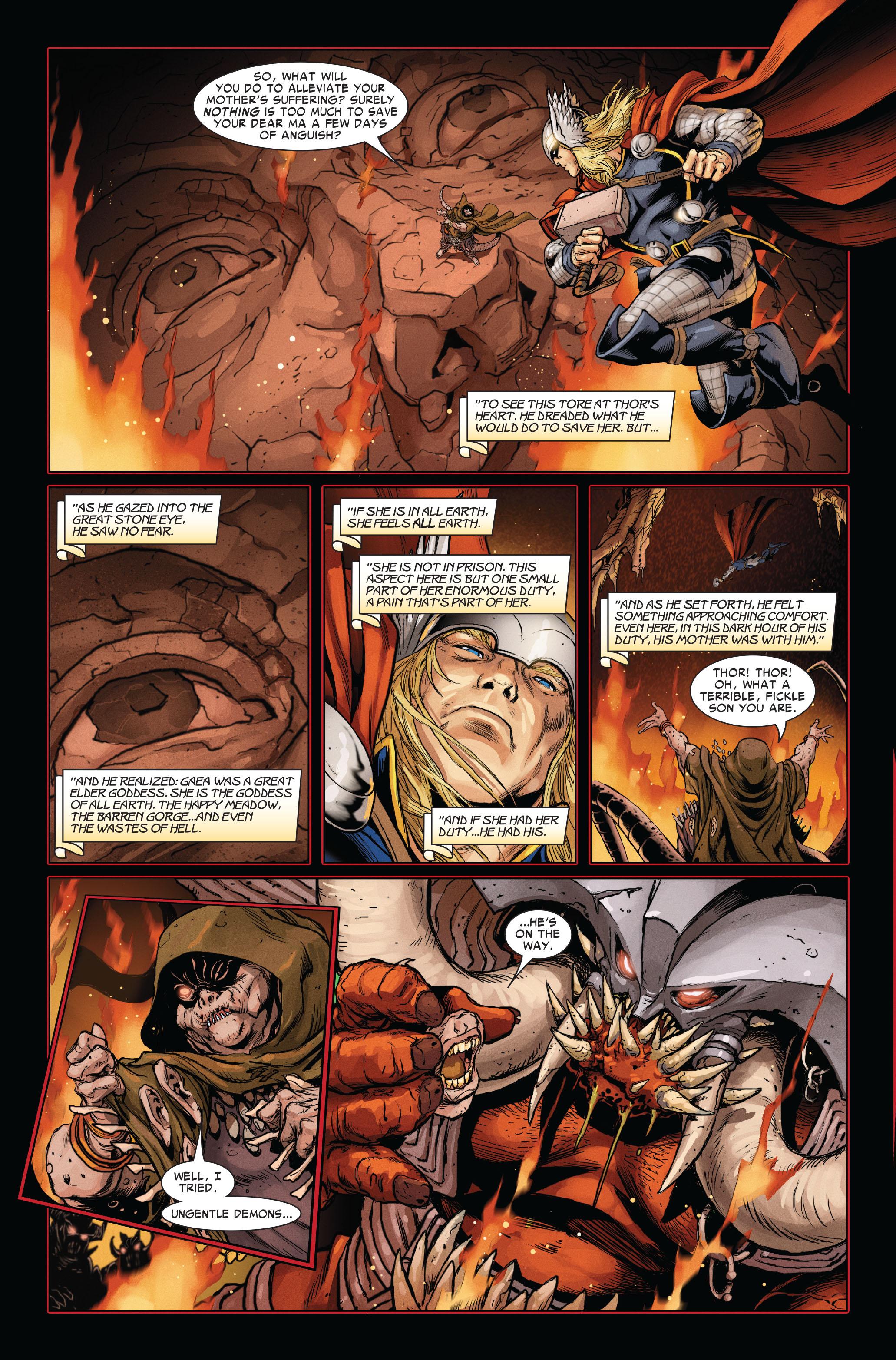 Thor (2007) Issue #613 #26 - English 17