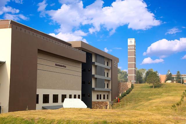 NUTECH Building