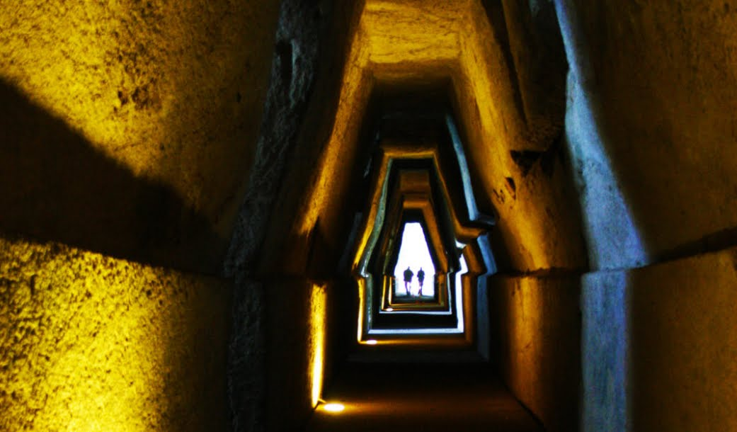 Archeologia: Scoperta nuova tomba ai Campi Flegrei.