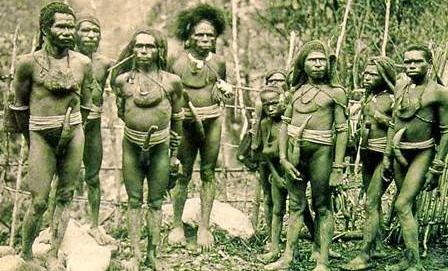 Mengenal Suku Amungme dan Budayanya