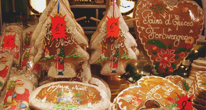 Viagem na Europa: coisas que você vai amar fazer na França - Feirinha de Natal, marché de Noël