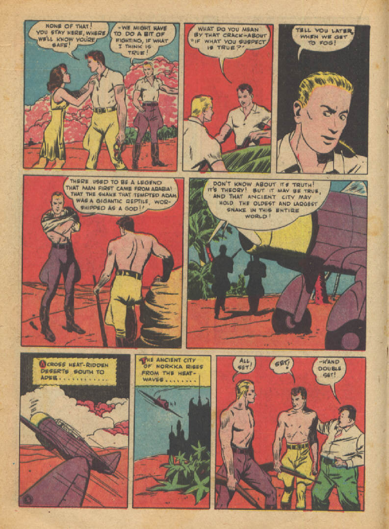 Action Comics (1938) 31 Page 31