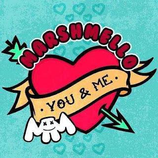 Download Marshmello - You & Me Mp3