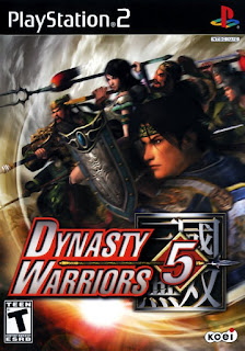 Dynasty Warrior 5