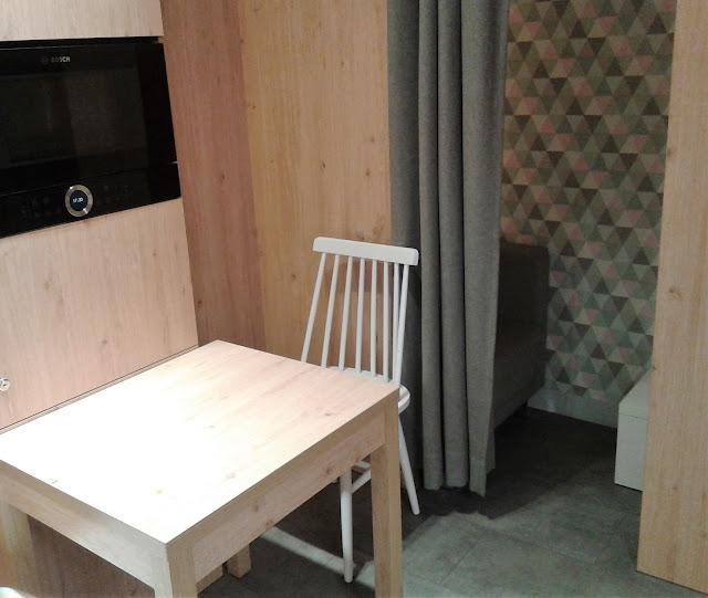 pokoj z przewijakiem, pokoj do karmienia galeria bałtycka